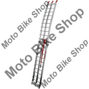 MBS Rampa moto Bike-Lift Ramp-4000, lungime 240cm x latime 28cm, 400kg, Cod Produs: 39100044PE