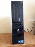 PC Intel I3-2120 3.3GHz, 8GB DDR3, GeForce GT 730 1GB DDR3