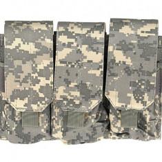 Portincarcator Triplu M4/AK ACU [ACM]