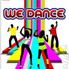 We Dance Nintendo Wii