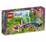LEGO Friends, Remorca de transport cai a Miei 41371