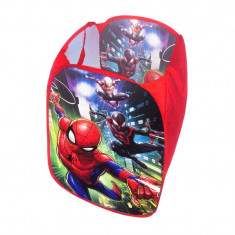 Cos depozitare Spiderman SunCity, 36 x 36 x 58 cm