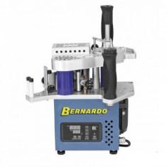 Masina manuala pentru aplicat borduri pe cant Bernardo EBM 60 PROFI