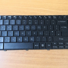 Tastatura Laptop Packard Bell MP-09G3 defecta #56940