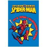 Covor copii Spiderman model 951 140x200 cm Disney