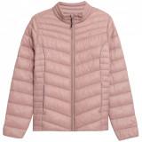Cumpara ieftin Jachete 4F Women's Jacket H4Z21-KUDP002-56S Roz