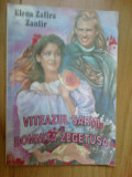 a2c VITEAZUL SARMI SI DOMNITA ZEGETUSA  - Elena Zafira Zanfir
