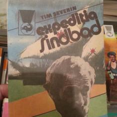 EXPEDITIA SINDBAD-TIM SEVERIN