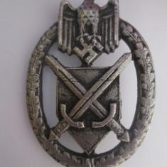 Copie insigna militara nazista