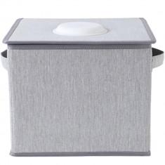 Dispozitiv cutie mare cu lampa bactericida virucida UVC, pliabila