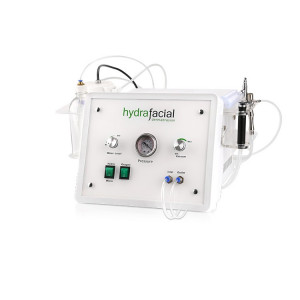 Aparat hidrodermoabraziune