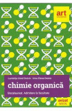 Chimie organica. Bacalaureat. Admitere la facultate - Luminita Irinel Doicin