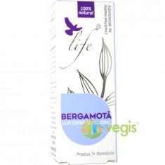 Ulei Esential de Bergamota 10ml