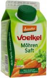 Suc Bio de morcovi lactofermentat, 0.5 l VOELKEL