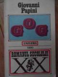 Gog - Giovanni Papini ,528965