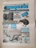 magazin 10 noiembrie 1994-urme de dinozauri in italia