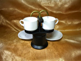 Espressor cafea Bialetti Italia, vintage