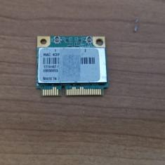 Placa Wireless Laptop Packard Bell MS2291
