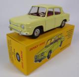 Macheta Renault R8 - Dinky Toys, Alta