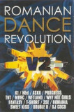 Caseta Romanian Dance Revolution V2, originala: K1, AS XX, 3rei Sud Est, MB&C
