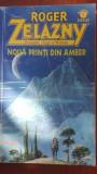 Noua printi din Amber- Roger Zelazny