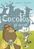 Cocolos si ursul/Charlotte Habersack, Sabine Buchner