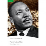 Level 3. Martin Luther King - Coleen Degnan-Veness