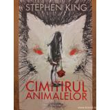 Cimitirul animalelor, Stephen King