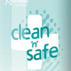 Solutie Curatare Jucarii Erotice Clean N Safe 200 ml
