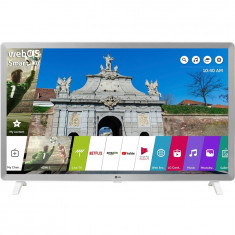 Televizor LED 32LK6200PLA, Smart TV, 80 cm, Full HD