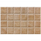 Faianta Living Digital Santa Cruz Dark Beige (K 501) 25 x 37.5