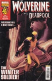 Wolverine and Deadpool, vol. 152