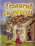 Tezaurul cu povesti | Various