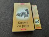 D. H. Laurence - Șarpele cu Pene