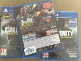 Joc Call of Duty Infinite Warfare PS4 - nou sigilat