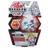 Figurina Bakugan S2 - Pegatrix cu card Baku-Gear