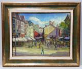 Nicolcea Spineni - Montmartre