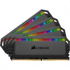 Memorie Corsair Dominator Platinum RGB 32GB DDR4 3000MHz CL15 Quad Channel Kit