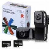 Camera video spion Mini DV Voice Recorde