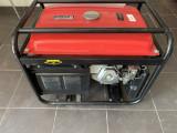Generator 220v Javac Genset