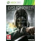 Dishonored XB360