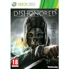 Dishonored XB360