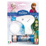 Disney Frozen - Pistol baloane de sapun