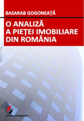 O analiza a pietei imobiliare din Romania foto