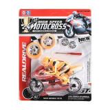 Cumpara ieftin Motocicleta Cu Figurina Motociclist