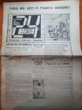 ziarul 24 ore  din 2 februarie 1990-ziar din iasi