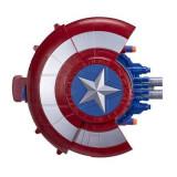 Jucarie Captain America Civil War Blaster Reveal Shield, Hasbro