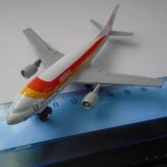 bnk jc Matchbox  SB28 - A300 B Airbus