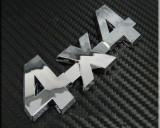 Ornament emblema 4x4 cod: 04A TerraCars