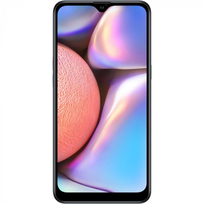 Galaxy A10s Dual Sim Fizic 32GB LTE 4G Negru
